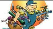 Junger Mann sucht arbeit garten