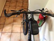 Mountainbike Canyon Nerve XC Series