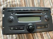 Smart Original Autoradio