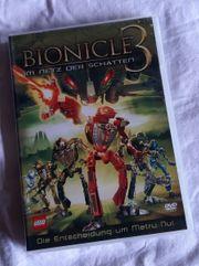 Bionicles 3 - DVD