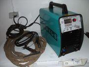 Schweissgerät Merkle Logitig 200 ACDC