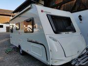 Wohnwagen Sterckeman Alize 460 LJ