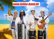 SALSA BAND LATINO TOTAL in