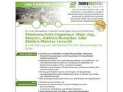 Elektrotechnik-Ingenieur Dipl -Ing Master Elektro-Technik