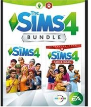 Sims Playstation 4