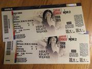 2 Sarah Connor Konzertkarten 30