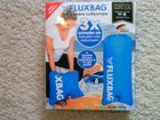 Fluxbag Luftpumpe