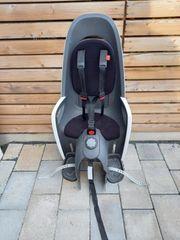 Hamax Caress c3 Fahrradsitz Gepäckträger