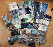 Kleiderpaket Gr 68 96Teile
