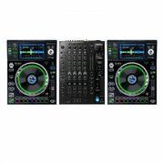 Denon DJ SC5000 Prime Bundle