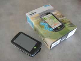 Outdoor-Navi Navigation / Tahuna Teasi One4
