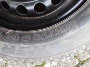 Sommerreifen für Opel Corsa B