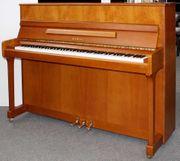 Klavier Kawai CS-11N Kirsche satiniert