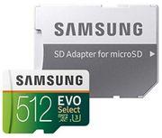 NEU Samsung EVO Select Plus