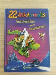 22 Bildermaus Geschichten zum Lesenlernen