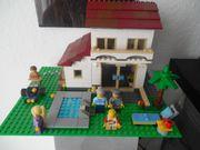 Lego Creator 31012 Großes Einfamilienhaus