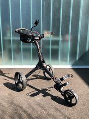 Golf Trolley BigMax IQ 3Rad