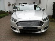 Ford Mondeo 2 0l TDC