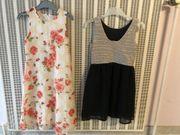 2 Kleider für feinere Anlässe