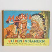 Mecki bei den Indianern 1