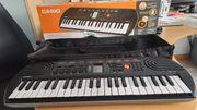 Casio Keyboard SA-77