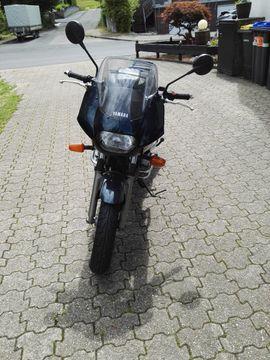 yamaha XJ 600 Diversion Baujahr: Kleinanzeigen aus Remscheid Nord - Rubrik Yamaha über 500 ccm