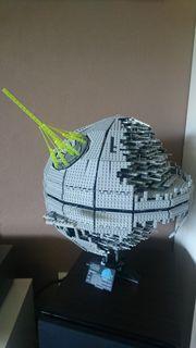 Lego 10143 UCS Todesstern 2