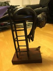 Bruno Bruni Original Bronze La