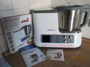 AMBIANO Küchenmaschine mit WLAN-Funktion von