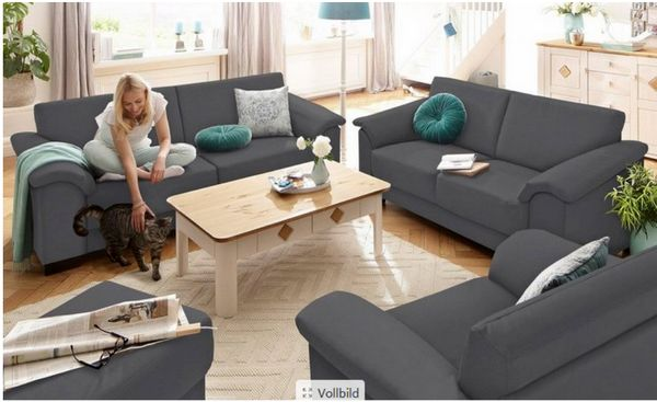 3 2 1 Sitzer Angebot In Spaichingen Polster Sessel Couch