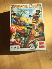 Lego Spiel Pirate Code