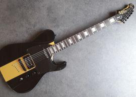 Diamond DBZ Maverick ST Tele, PU-Upgrade, Gibson-Saiten, Fender-Bag