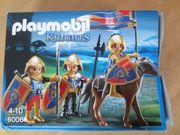 Playmobil 6006 Spähtrupp der Löwenritter -