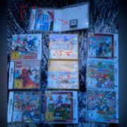 Nintendo DS Spiele Sehr Günstig