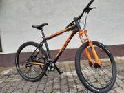 Mountainbike Kreidler Dice 3 0