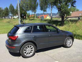 Audi Q5 S-Line: Kleinanzeigen aus Lustenau - Rubrik Audi Sonstige