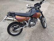 Suzuki DR650 Sp44 anschauen