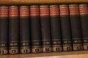 Brockhaus 13 Bände 1953 16