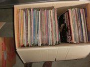 LPs 301 Langspielplatten
