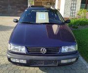 Verkaufe Passat Variant 35i 1