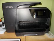 HP Multifunktionsdrucker