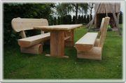Gartenmöbel Holzmöbel Krongartmöbel