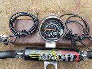 Ersatzteile für E-Scooter Mach 1