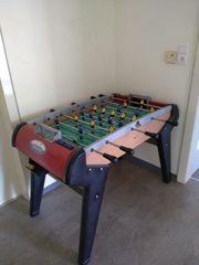 Fußballtisch für Kinder