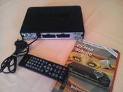 HD SAT Receiver Comag SL40HD