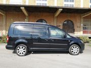 VW Caddy 7-Sitz Highline Maxi
