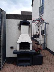 Kamin für Garten kostenlos bei