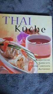 Thai Küche Kochbuch
