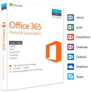 MS Microsoft Office 365 für