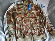 Adidas Originals Firebird Camouflage Jacke